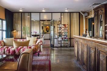 Hotel - Palihotel Melrose