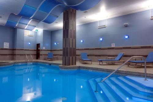 Holiday Inn Hotel & Suites Saskatoon Downtown, Division No. 11