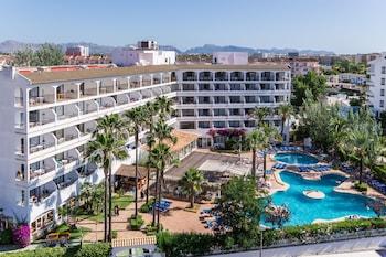 Hotel - A10 Sol de Alcudia Apartamentos