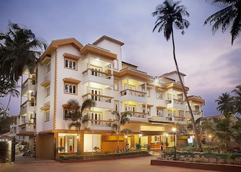 Hotel - Goa Villagio Resort and Spa