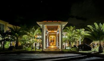 Hotel - Jalsa Beach Hotel & Spa