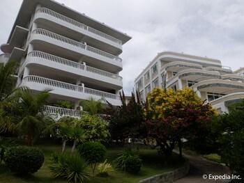 Lingganay Boracay Hotel Resort Exterior