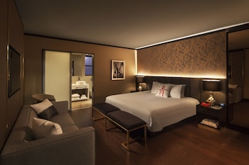 Hotel - Cachet Boutique New York