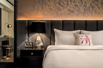 Guestroom at Cachet Boutique New York in New York