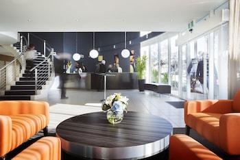 貝爾康納坎培拉恩柯爾溫德姆華美達飯店 Ramada Encore by Wyndham Belconnen Canberra