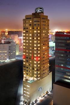 Hotel - Residence Inn by Marriott Manama Juffair