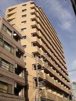 Hotel - Palace Studio Shibuya Honmachi