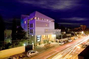 Hotel - Coraltree Hotel