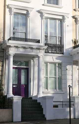 Notting Hill Concept Serviced Apartments, London