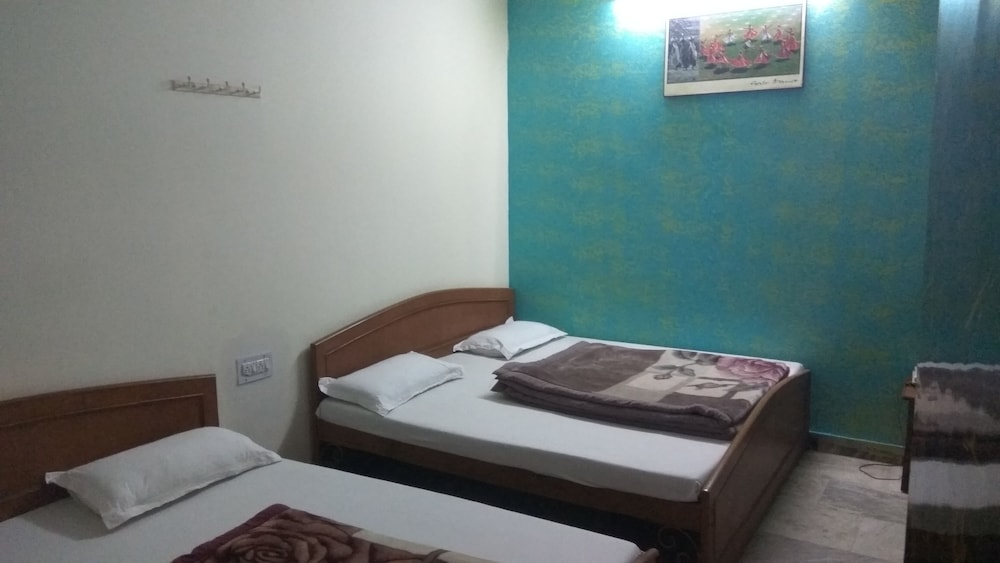 Room : Deluxe Room, 2 Double Beds, Private Bathroom 24 of 57