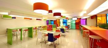 POP CityLink Hotel Bandung - Restaurant  - #0