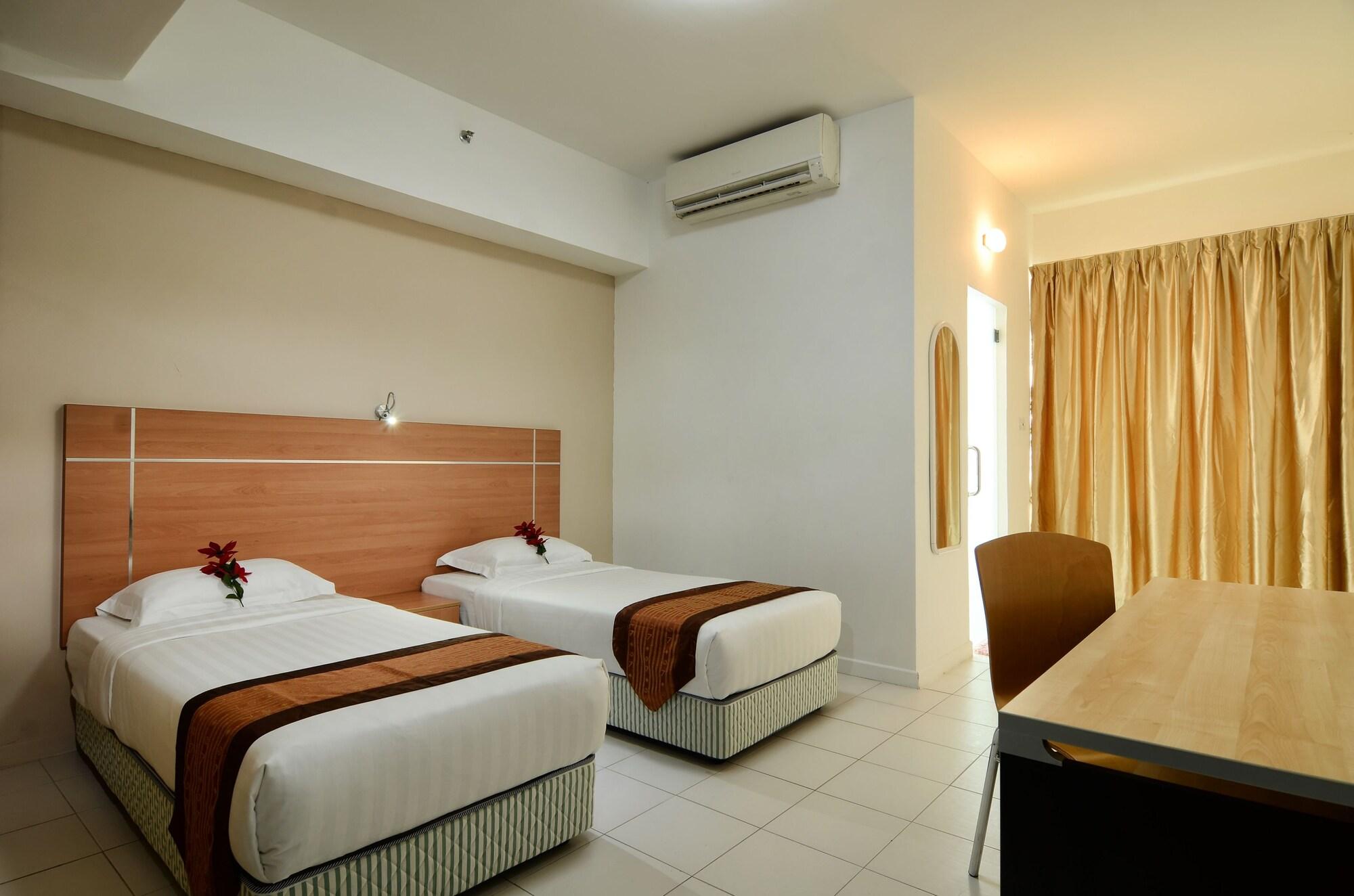 One-Stop Residence Hotel & Office, Kuala Lumpur