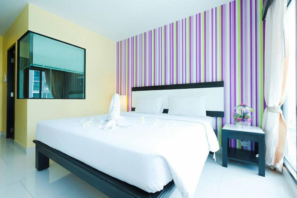 Neo Hotel Pattaya, Pattaya