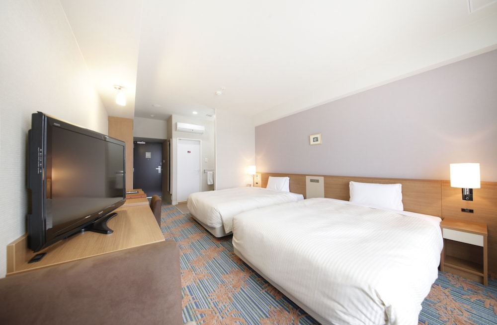 Vessel Hotel Campana Okinawa, Chatan