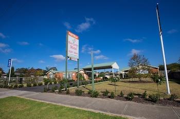 玫瑰園汽車旅館 Rose Garden Motel