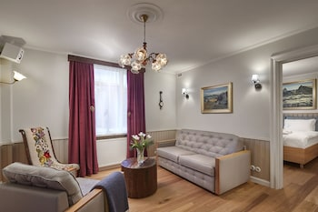 Residence Junior Suite