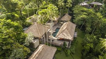 Hotel - COMO Shambhala Estate