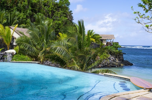 Seabreeze Resort Samoa - Exclusively for adults, Lepa