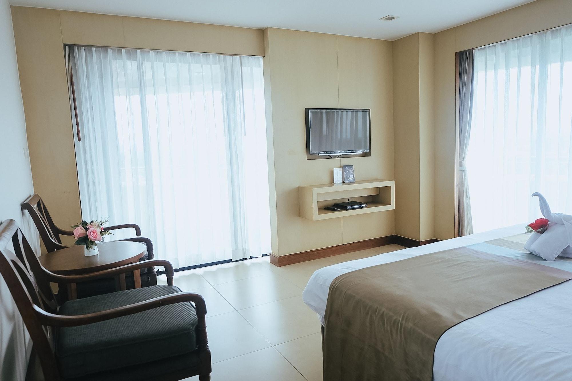 Rua Rasada Hotel - The Ideal Venue for Meetings & Events, Muang Trang