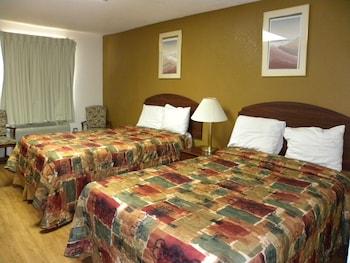 Hotel - Guest Inn Rogers