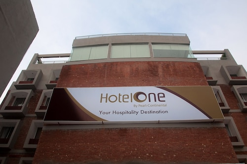 Hotel One Down Town, Lahore