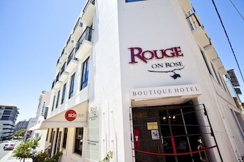 Hotel - Rouge on Rose Boutique Hotel