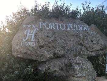 Hotel - Hotel Porto Puddu