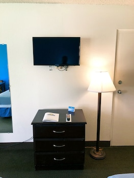 Guestroom at Days Inn by Wyndham Kissimmee FL in Kissimmee