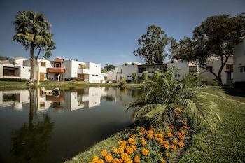 Hotel - Hotel Las Dunas