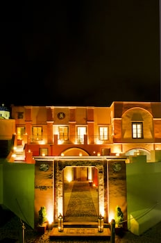 Hotel - Markezinis Suites