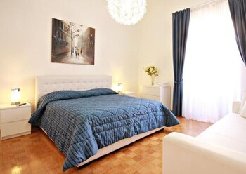 Deluxe Apartment, 2 Bedrooms, Park View