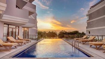 Hotel - Wyndham Garden Kuta Beach, Bali