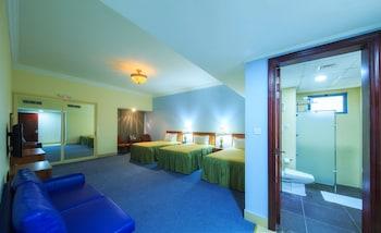 グランド サフィール ホテル