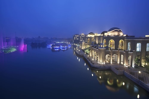 . Sheraton Qingyuan Lion Lake Resort