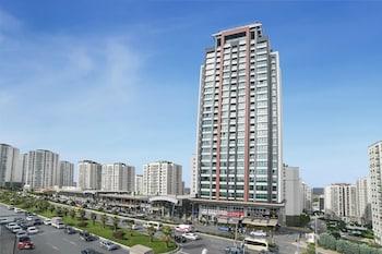 Hotel - Radisson Residences Avrupa TEM Istanbul