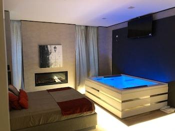 Hotel - San Carlo Suite