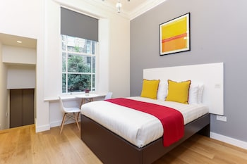 Hotel - Inverness Terrace - Concept Serviced Apartments