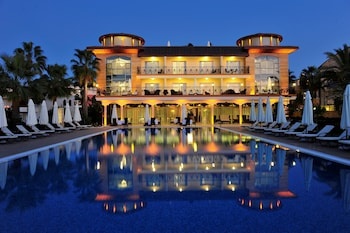 Villa Augusto Boutique Hotel -..