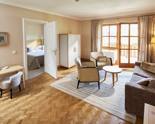 . Spa & Resort Bachmair Weissach