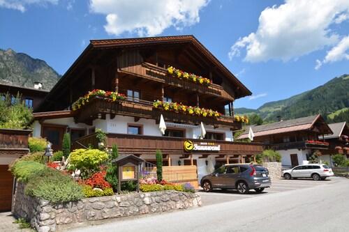 Haus Sonnwend, Kufstein