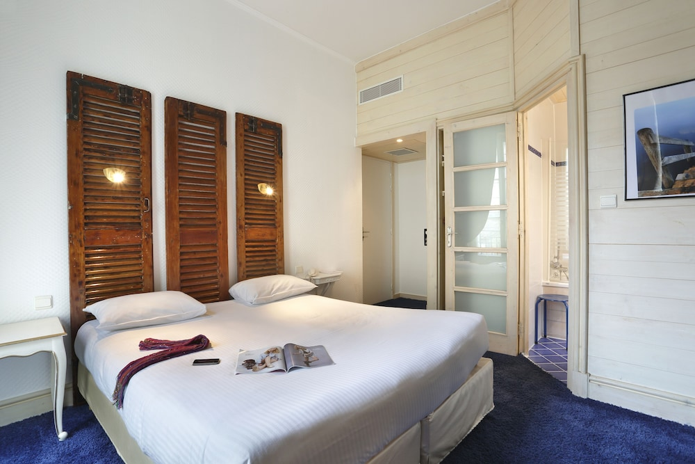 France - Atlantique Sud - Bordeaux - Hôtel La Tour Intendance 3*