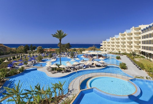 . Atrium Platinum Luxury Resort Hotel & Spa