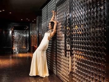 Hotel - Sofitel Casablanca Tour blanche