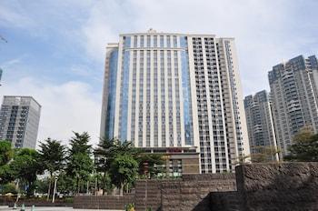 ビクトリア ホテル