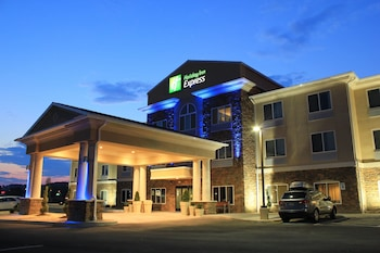 Hotel - Holiday Inn Express & Suites Belle Vernon