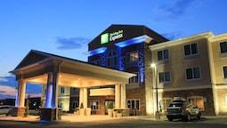 Holiday Inn Express & Suites Belle Vernon, an IHG Hotel