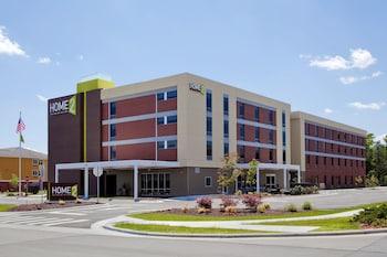 Hotel - Home2 Suites by Hilton Jacksonville, NC