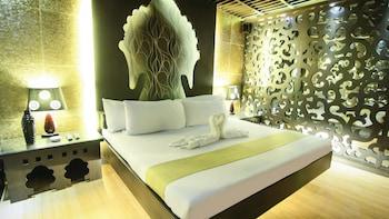 Hotel - Victoria Court Cuneta