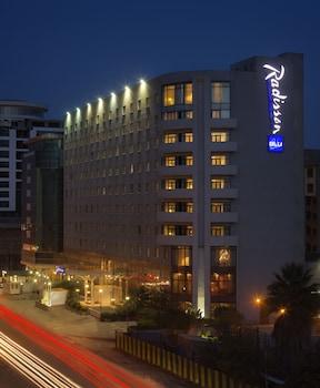 Radisson Blu Hotel Addis Ababa..