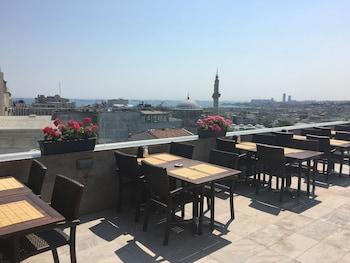 Hotel - Laleli Gonen Hotel
